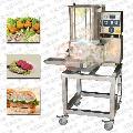 汉堡肉饼机|肉饼成型机|肉饼成型机价格|肉饼成型机厂家|全自动肉饼成型机