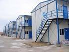 活动房厂家在北京 最新型玻璃棉活动房厂家 通县活动房