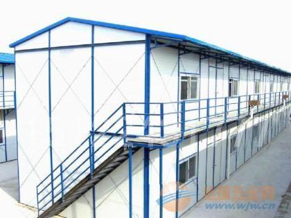 天津滨海新区活动房 汉沽临建房 宁河彩钢房15122431777