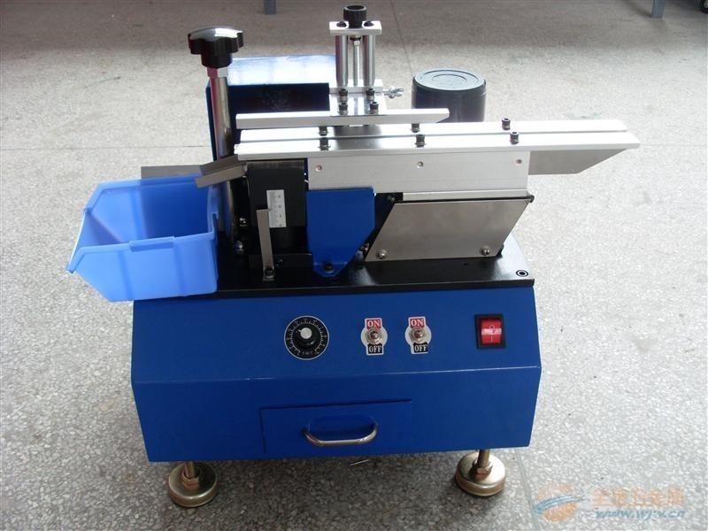 产品图片电容剪脚机供应详细信息主要产品:微电脑切管机 ...