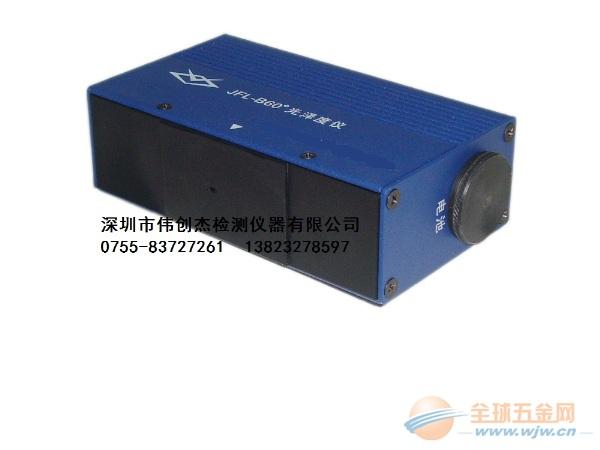 曲面专用JFL-B60小孔光泽度仪
