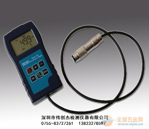 尼克斯QuaNix 4500涂層測厚儀 涂鍍層測厚儀 膜厚儀