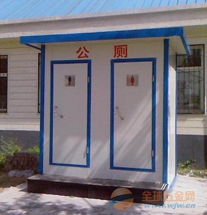 厦门彩钢厕所K福州景区流动厕所K厦门移动洗手间