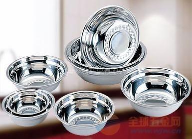 重庆不锈钢盆,南京不锈钢钢盆,四川盆子,云南钢盆,