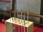 不锈钢叶导叶专用焊条¥0Cr13Ni4Mo材质专用不锈钢焊条