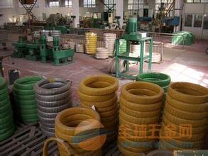 YB55碳化铬硼耐磨堆焊焊丝YSD-M风机叶片专用耐磨焊丝