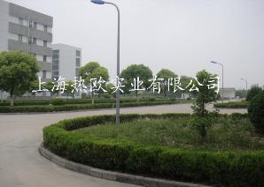 公司办公区环境