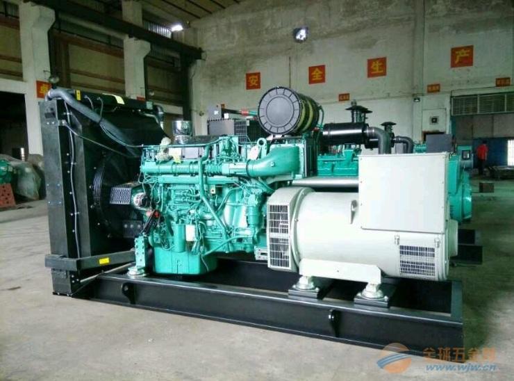 福建发电机组厂家