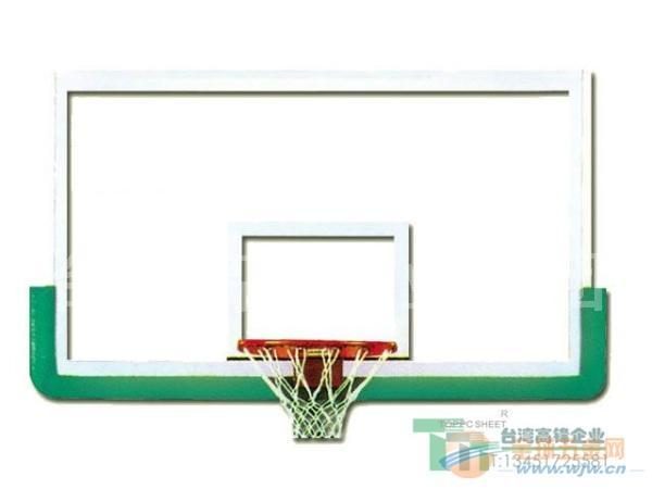 聚碳酸酯PC篮球板