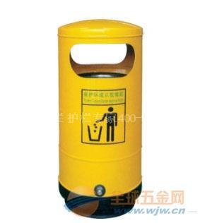 陕西分离垃圾桶厂家、西安分离垃圾桶厂家