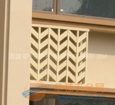 天津锌钢、铝合金、PVC塑钢百叶窗、市政交通护栏、栏杆、栅栏