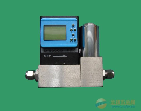 气体质量流量计,气体质量流量控制器 气体流量控制器