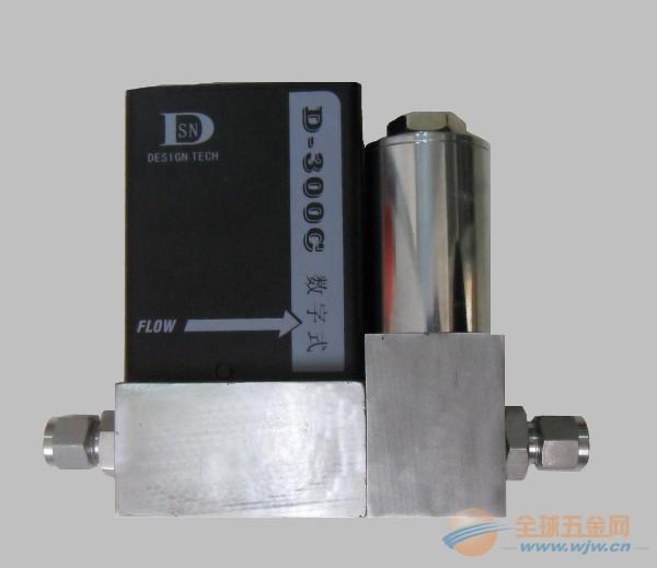 DSN-300C气体流量控制器