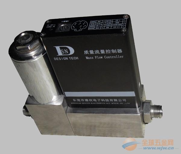 气体质量流量控制器--高品质流量控制器就在东莞德欣科技
