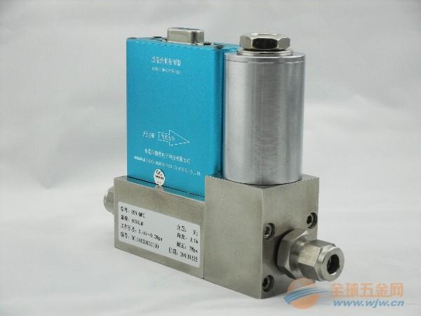 大流量DSN-S MFM气体质量流量计-气体质量流量计供应商