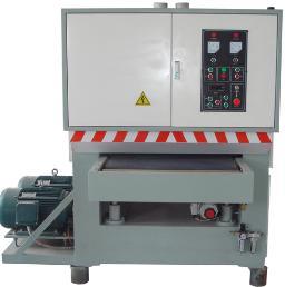 输送水磨拉丝机