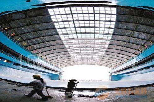 雙峰縣高空構建筑物清洗公司