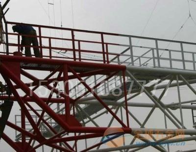 潍城区玻璃钢烟囱安装公司