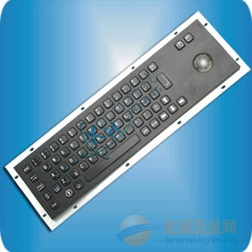 工业级带轨迹球键盘哪家品牌好