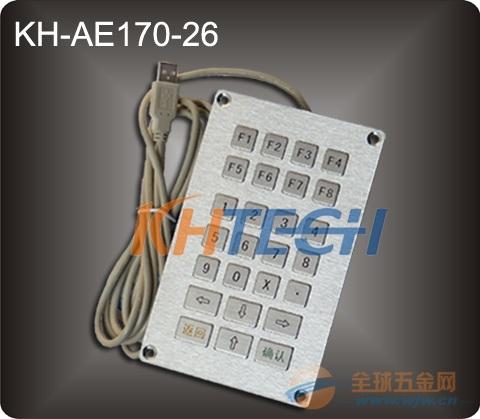 工业小键盘【图】深圳工业小键盘