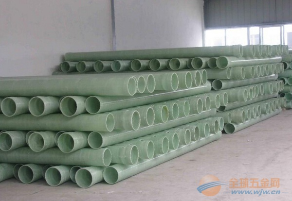 东莞玻璃钢电缆保护管