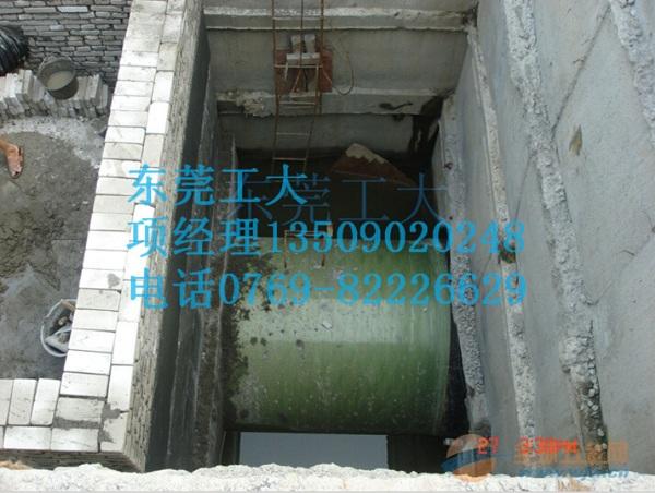 福建玻璃钢顶管厂家