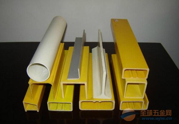 玻璃钢拉挤型材生产厂家