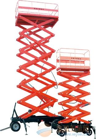 临沂升降货梯―临沂升降机―临沂升降平台13863909091