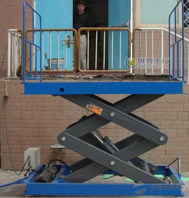 济南升降机―济南升降平台,济南升降货梯 13863909091