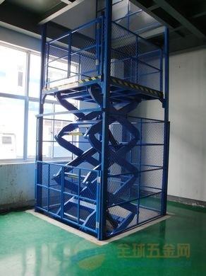 青岛升降机-青岛升降货梯,青岛升降平台生产厂家 13863909091