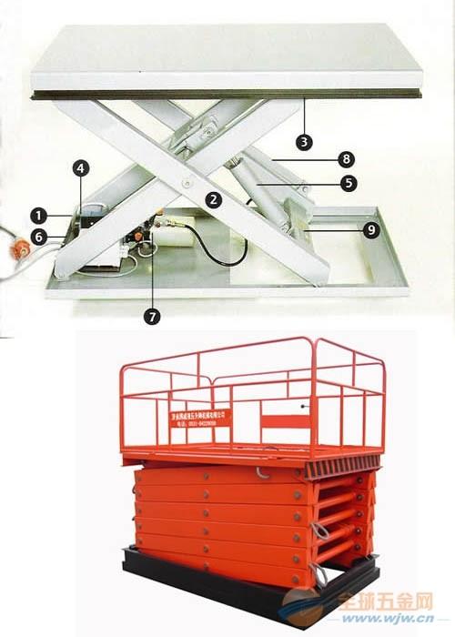广州升降机-广州升降平台,广州升降货梯 13863909091