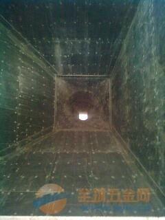 煤塔衬板_超高分子聚乙烯煤塔衬板优势_煤塔衬板应用