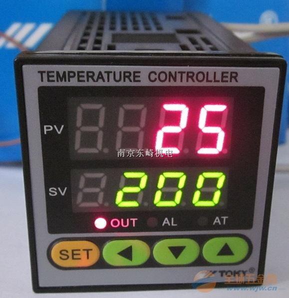 东崎TE7-RB10W TOKYTE7-RB10W 智能温控表 现货供应厂家直销
