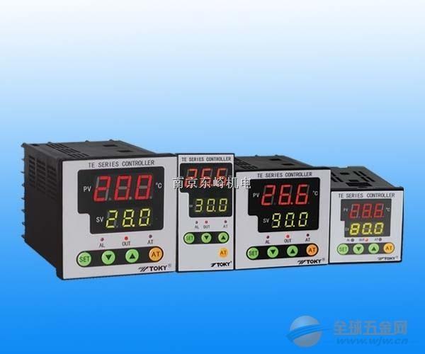 东崎 TOKY TE4-RB10/TE4-SB10 智能温控表