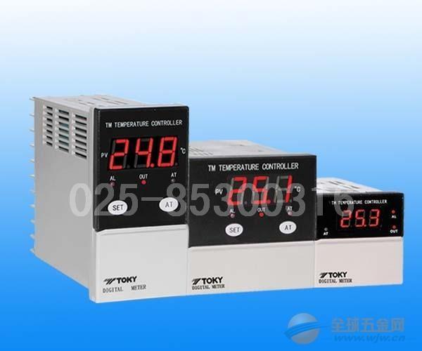 TM4-RB10 TM4-RB10B 拨码设定 智能温控表 温度表 东崎TOKY