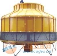 液压油循环降温冷却塔
