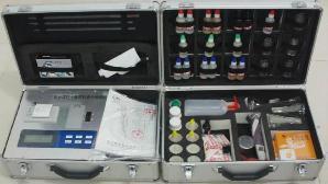 专业肥料养分快速检测仪