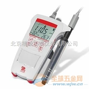 电导率仪的原理和用途_电导率仪