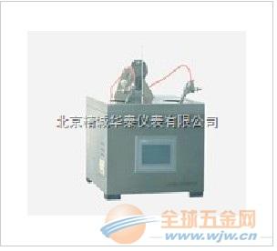 HBY-128A自动润滑油氧化安定性测定仪(旋转氧弹法)北京专卖