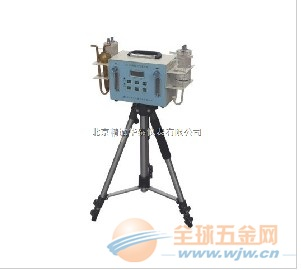 HDZC-Q低价销售便携大气采样器