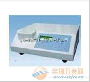 BT-WZT-200A北京光电浊度仪厂家
