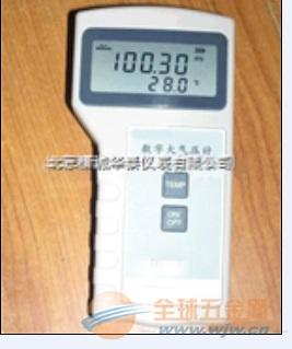 YN-DYM3-02数显气压计报价