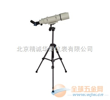 YN1-HL-80A林格曼黑度计/数码测烟望远镜厂家