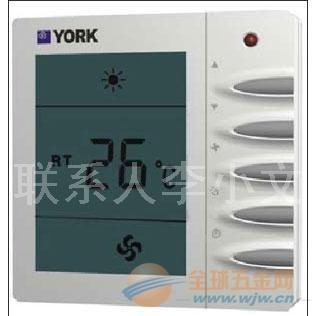 约克温控器2000DB型号齐全