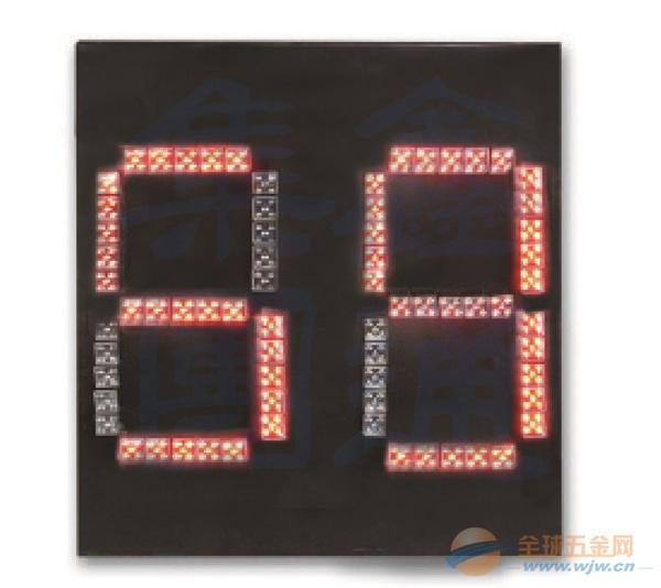 DJSX-III,框架倒计时器,像素管倒计时器