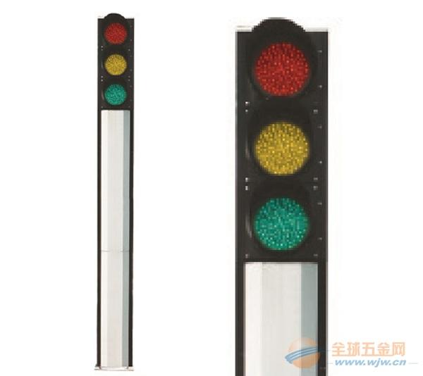 ZH403-1S,安徽一体化信号灯,河北一体化辅道灯