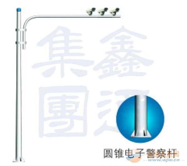 宁夏电子警察杆厂家,浙江电子警察杆价格,XT-060