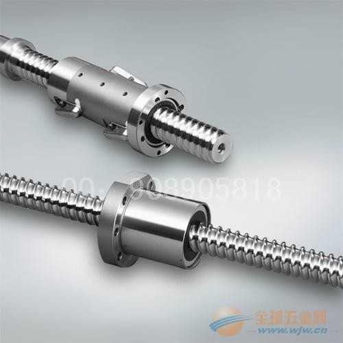 TBI滚珠丝杠,TBI滚珠螺杆,SFU03205,研磨级