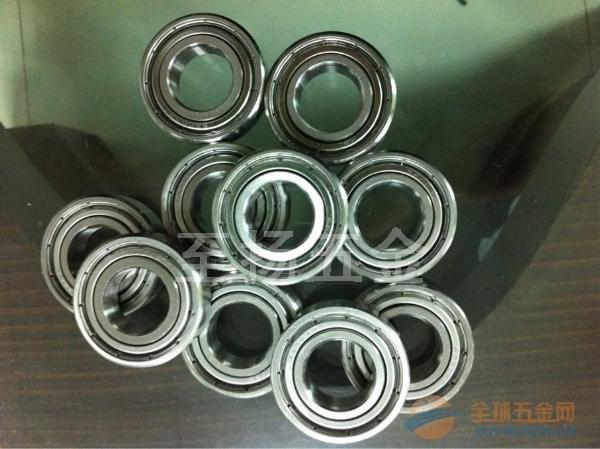 S6000ZZ,S6002ZZ,S6003-2RS,S6004Z不锈钢轴承低价供
