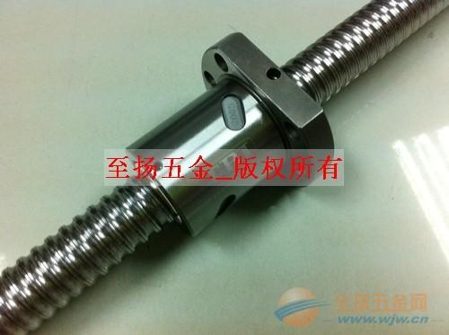 SFK00401 SFK00601 SFK00801 SFK00802 微型丝杆